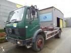 camion Mercedes 17.22 4x4