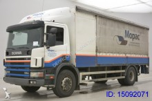 camion Scania P114G-380