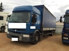 camion Renault Gamme C 270