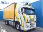 camião Volvo FH16 580 XL, EURO 4, Retarder, Airco, Borden