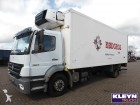 camion Mercedes Axor 1823 MANUAL CARRIER 750
