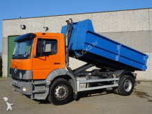 camion plateau ridelles Volvo occasion