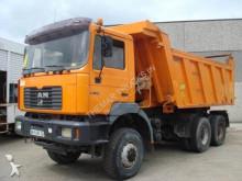 camion MAN 40.414 6X6