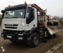 camion Iveco Trakker 330