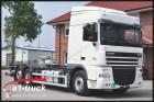 camion DAF XF105.460 SC, 6x2, BDF, Intarder, LBW