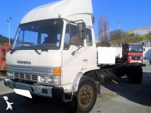 camion isotherme Toyota occasion