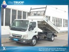 camión Mitsubishi Fuso Fuso 7C15 3,7t Nutzlast/AHK/Meiller 4m