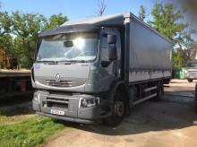 camión Renault Premium Lander 280 DXI