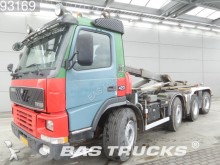 camión Terberg FM 1850-T 8X4 Manual Big-Axle Lift+Lenkachse Eur
