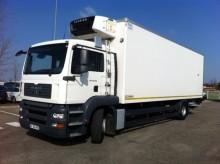 camión MAN TGA 18.320