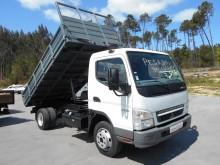 camión Mitsubishi Fuso Canter 7C18