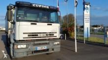 camion Iveco Eurotech Cursor 310