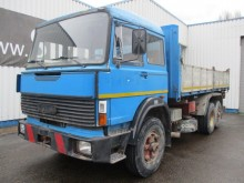 camión Iveco Fiat 190-35 , V8, 3 Way Tipper