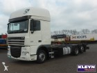 camion DAF XF 105.460 SSC E5 INTARDER
