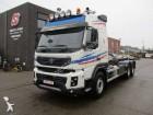 camión Volvo FMX 500