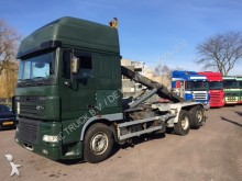 camion DAF XF95 480 6x2 manual retarder