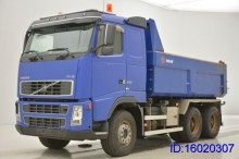 camion Volvo FH16.550 - 6X4