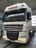 camion obloane laterale suple culisante (plsc) DAF second-hand