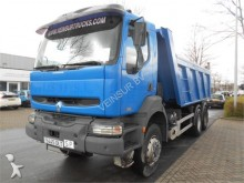 camion Renault 370.34 - 6X6