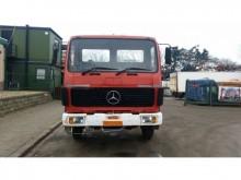 camión Mercedes 1213