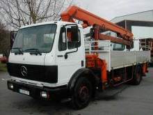 camión Mercedes SK 1722