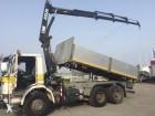 camion Scania E 113E