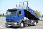 ciężarówka Renault Premium 270