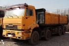 camion Kamaz 65201