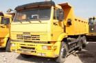 camion Kamaz 6520
