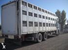 ciężarówka do transportu trzody Renault używana
