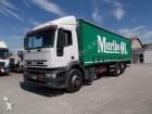 camion Iveco Eurotech Eurotech 240E34
