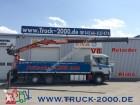 camion Scania G 164 480 V8 Atlas 140.1 Pritsche 7,20m Retarder
