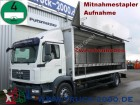 camion grumier MAN occasion
