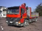 Volvo FL12 220 truck