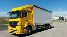 camión Mercedes Axor 2536 L 51