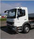camion Mercedes Atego 1329