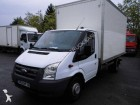 camion furgone Ford usato