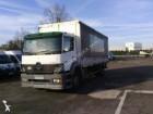 camion Mercedes Atego 1828 NL
