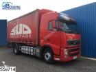 camión Volvo FH13 500 EURO 5, Airco