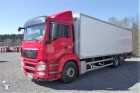 camion izoterm MAN second-hand