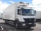 camión Mercedes Atego 1829 NL