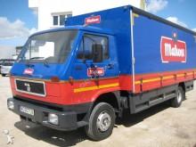camion MAN 10.150
