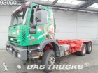 camión Iveco Eurotrakker MP260E34W 6X6 6x6 Manual Big-Axle St