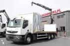 ciężarówka Renault Premium 340.26 DXI