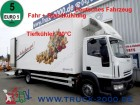camion frigo Iveco usato