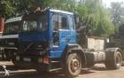 ciężarówka podwozie Volvo używana