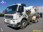 camión Volvo FM 12 340 Euro 2