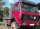 camion Mercedes AK 2729