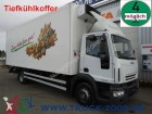 Iveco 120 E 21 Thermo King Tiefkühler*-25°C*LBW*1.Hand LKW