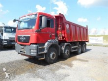 camion MAN TGS